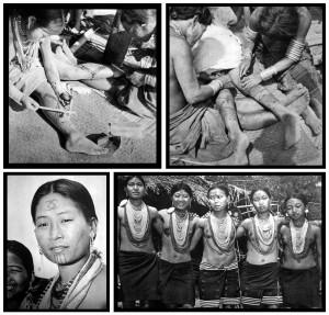 Nagas People