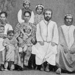 Cochin Jews in India