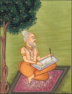 Valmiki, Ramayana