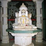 A Tirthankara is a master jain who has attained the State of omniscience