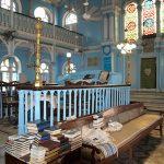 Synagogue of Mumbai in colaba