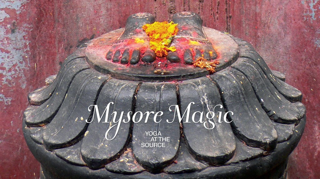 Mysore Magic