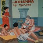 Krishna Massage Ayurvedic