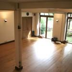 Ashtanga Yoga institute Yoga Shala Bruxelles