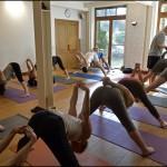 Ashtanga Yoga Bruxelles_Salle_e