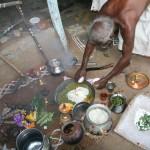 Ashtanga Yoga Pongal Puja