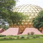 Auroville_Matrimondir_1