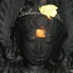 Cheyyur, Shiva Stone