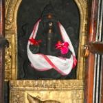 Cheyyur, temple Ganesh