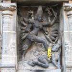 Chidambharam, Durga