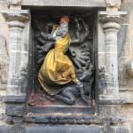Chidanbharam, Durga