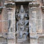 Chidambharam Temple, Shiva