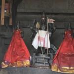Chidanbharam, Temple, Skanda