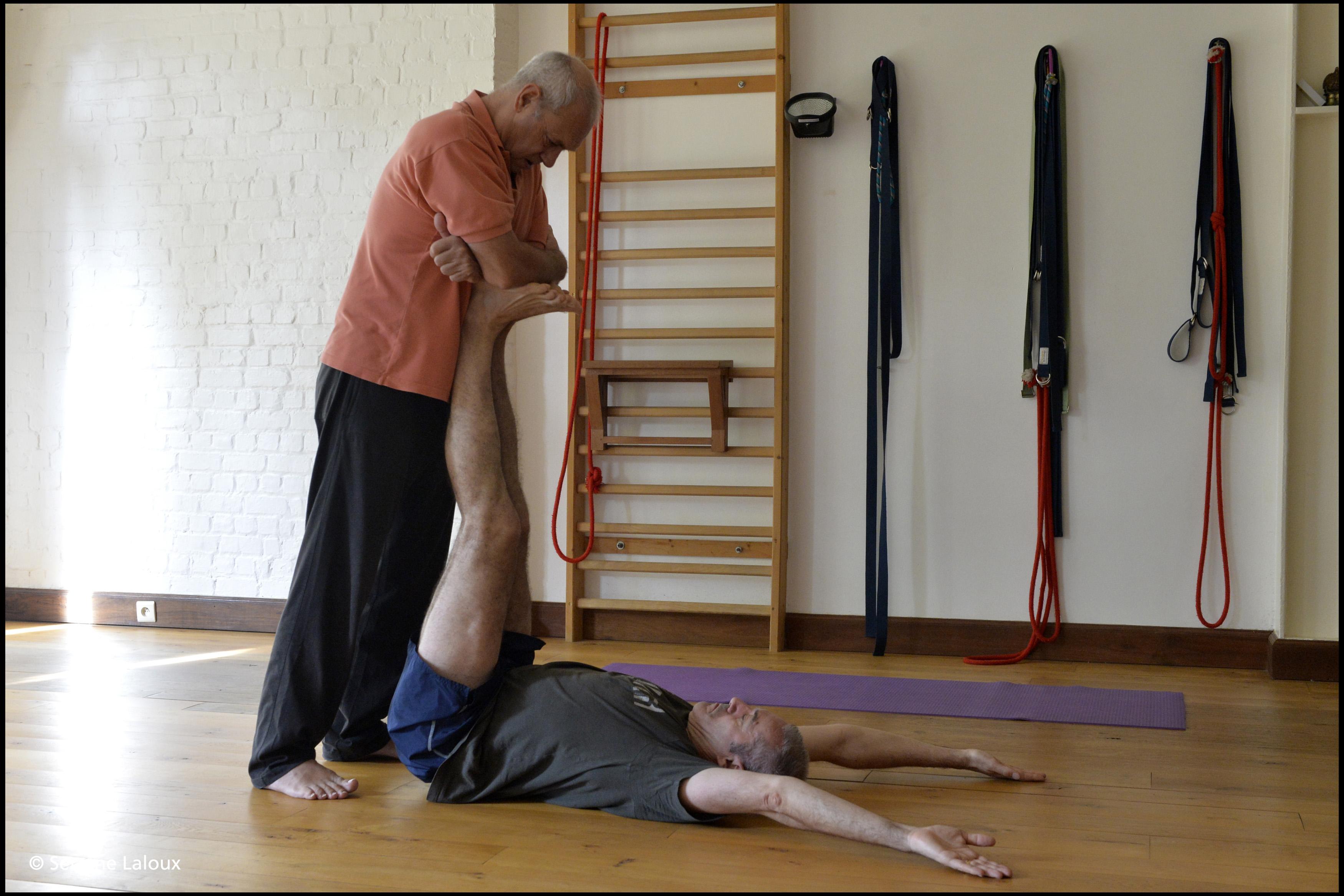 Cours particulier Ashtanga yoga