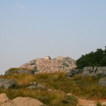 Gingee Krishna Giri Fort.jpg