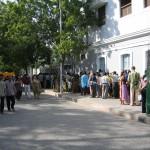 Visiter l'Ashram de Pondichéry