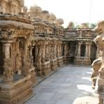 Kanchipuram, Kailashanatha Temple
