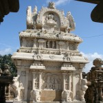 Kanchipuram, Kailashanatha Temple, vinama