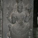 Kanchipuram, Varadaraja Temple, Kurma