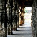 Kanchipuram, Varadaraja Temple, Mandapa