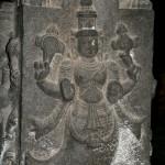 Kanchipuram, Varadaraja Temple, Matsya