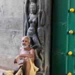 Chennai, Kapaleeshwarar Temple