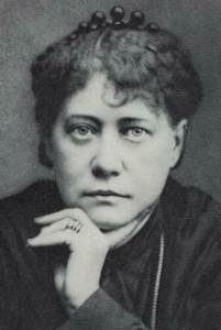 Chennai, Société Théosophique, Madame Blavatsky