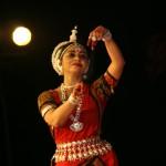 Mahabalipuram, Danse Classique Indienne