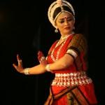 Mahabalipuram, Festival de Danse Classique Indienne
