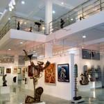 Museum Cholamandal artists' village