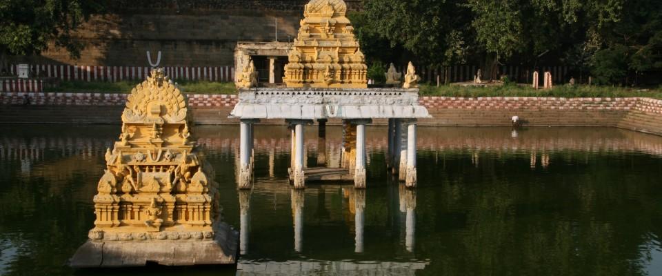 Photos JC Inde  Dec 2006  Kanchipuram 100