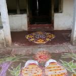 Pongal, Mahabalipuram