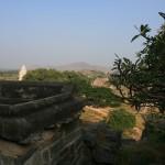 Photos JC Inde  janvier 2007 Gingee Vedantangal Mahabalipuram 159