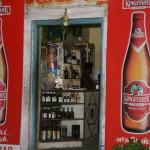 """Pondichery, la célèbre """"KingFisher"""""""