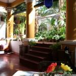 Pondichery, hotel de charme