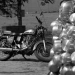 Visiter l'entreprise de fabrication des célèbres motos Royal Enfield