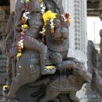 Tiruvannamalai, Annamalaiyar Temple, Nandi