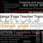 Devenir professeur d'Ashtanga Yoga grâce à la formation proposée