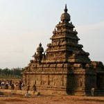Sea Shore Temple Mahâbalipuram