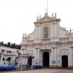 Ste Marie, Pondichery