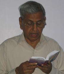 Srivatsa Ramaswami, old student of Shri T. Krishnamacharya