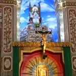 cathédrale Sainte-Croix de Cochin