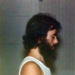 1974, jeune prof de Yoga,  JC Garnier
