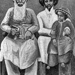 Les Beni israel en Inde