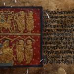 Le sanskrit, ses significations, l'écriture des Dieux