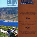 Discover Andros Trekking Enjoy