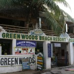 Green Woods Beach Resort