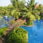Hotel Radisson Blue Resort Temple Bay, piscine