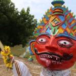 Les danses populaires en Inde ou danses folkloriques ethniques