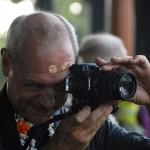 Les photos en Inde (séminaire Ashtanga Yoga en Inde Mahābalipuram)